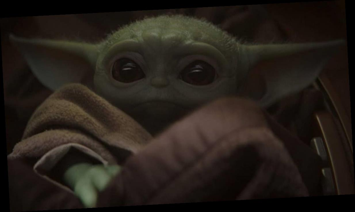 Where to buy Baby Yoda Merch: Hasbro toys, apparel, accessories, and plush, coming in time for the holiday season