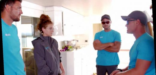Who is the new deckhand on Below Deck?