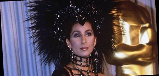 Cher Reveals Why She Wore That Controversial 1986 Oscars Dress