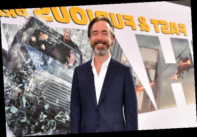 'Fast & Furious' Vet Chris Morgan Signs Overall Deal With Sony TV