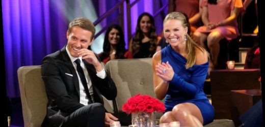 Fans Are Dragging Hannah Brown for Shooting Her Shot With Peter Weber in New 'Bachelor' Promo