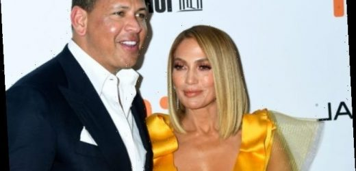 Alex Rodriguez Says He's Only the 'Boss' to Kids Until Jennifer Lopez Gets Home