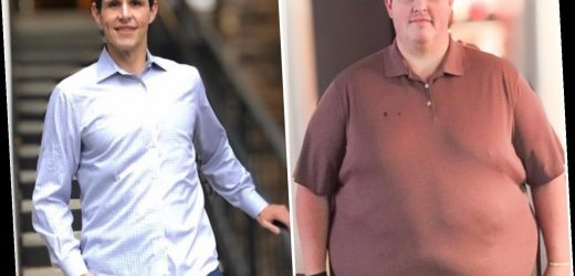 Weight loss: 40st man sheds staggering 21st after gorging on 4,000kcals before 9am – The Sun