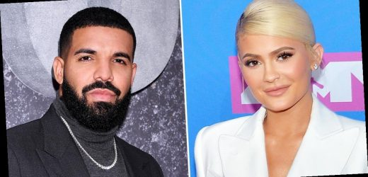 Kylie Jenner and Drake Have Been 'Seeing Each Other Romantically'