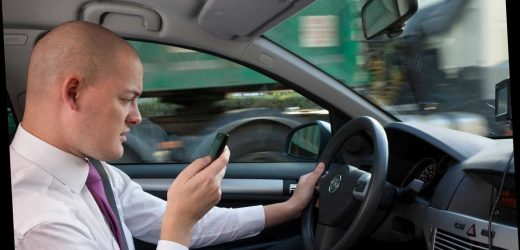 MPs vow to close loophole that allows drivers to take photos and scroll music without breaking the law – The Sun