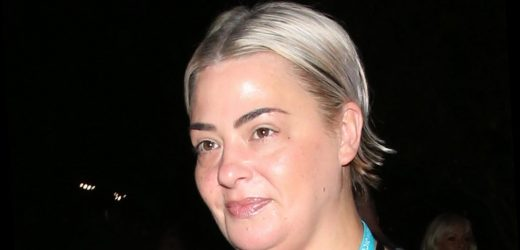 Ant McPartlin's ex Lisa Armstrong says she 'won't be bullied' after claims she 'wants to have her day in court' – The Sun