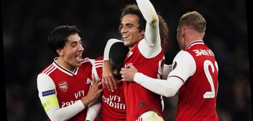 Is Arsenal vs Wolves on TV? Channel, live stream, kick-off time and team news from the Emirates – The Sun