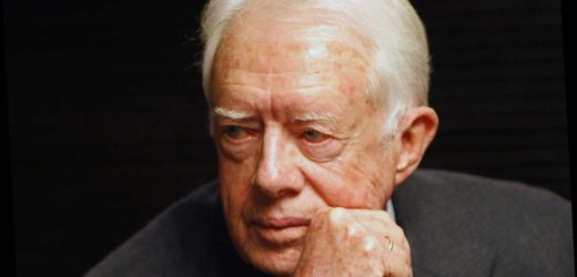 Former US president Jimmy Carter, 95, rushed to hospital for emergency brain surgery after series of recent falls