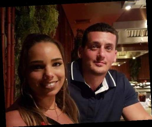 Ex-lover of woman missing for three weeks sent her abusive texts on night she disappeared – The Sun