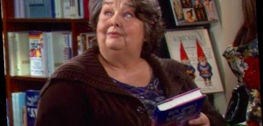 Big Bang Theory and Glee star Jane Galloway Heitz dies aged 78 – The Sun