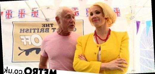 Great British Bake Off porn parody 'leaves Channel 4 fuming'