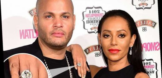 Mel B reveals she BINNED her £37,000 wedding ring after splitting from Stephen Belafonte – The Sun
