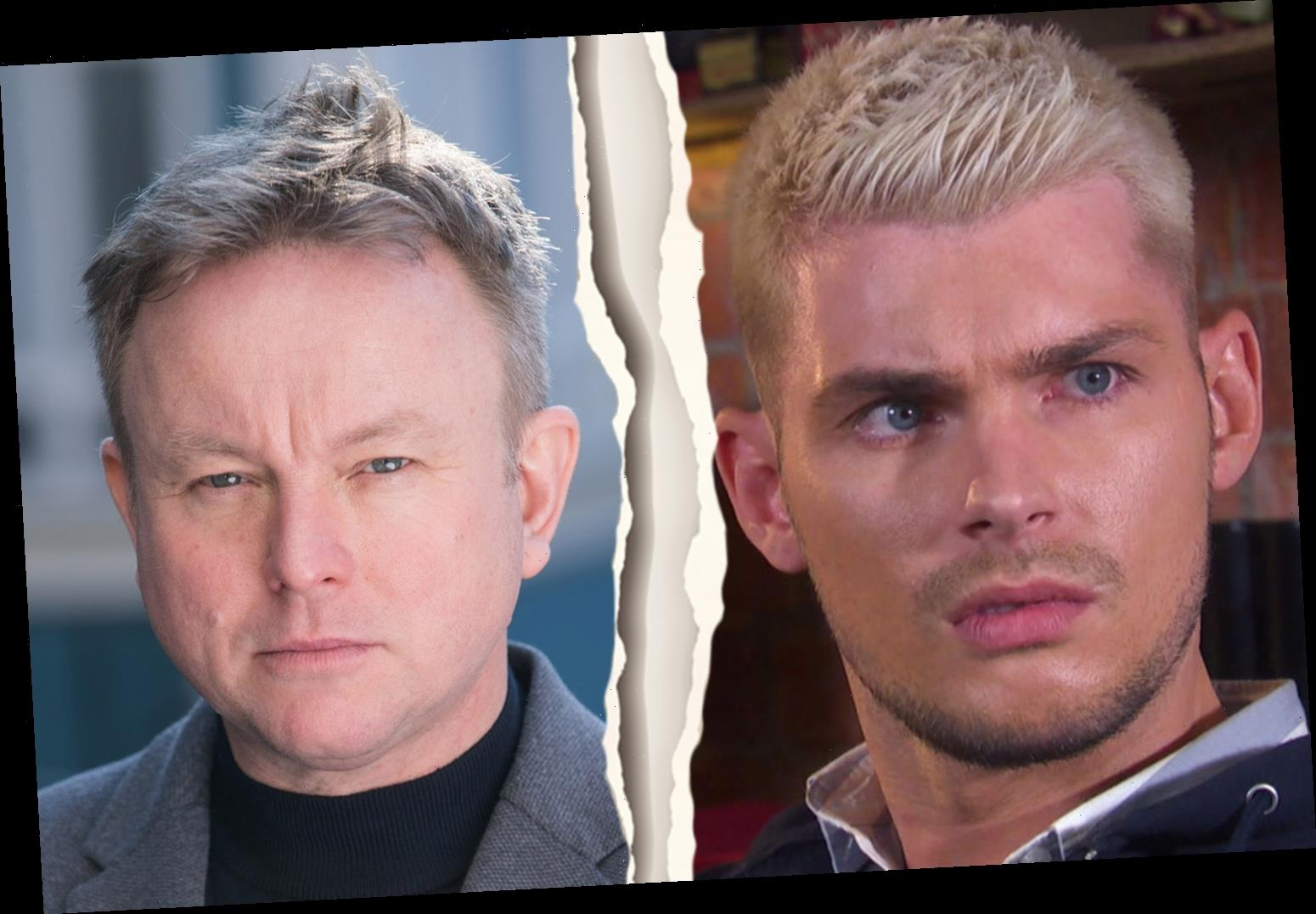 Ste Hay's Hollyoaks exit storyline explained as Kieron Richardson bows out of soap after 13 years