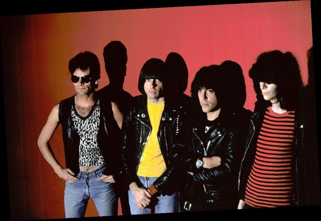 The Ramones Refused to Film This Scene in 'Rock 'n' Roll High School'