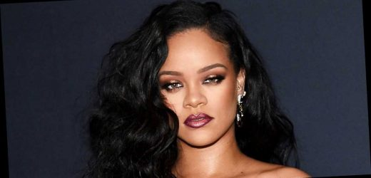 Rihanna Hints at a Possible Hiatus After Confessing to an 'Overwhelming' Year