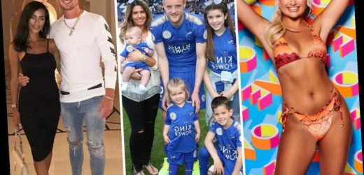 Leicester City, reality TV and Wags: The Love Island stars James Maddison and Ben Chilwell once dated – The Sun