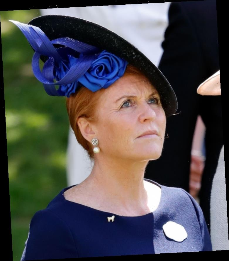 Royal Fans Slam Sarah Ferguson For Praising and Supporting Prince Andrew