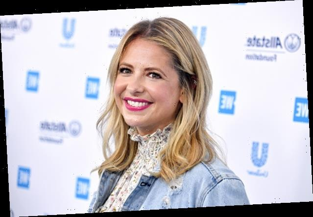 Sarah Michelle Gellar-Led Thriller 'Sometimes I Lie' in Development at Fox