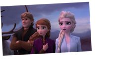 'Frozen 2': How Disney Swooped 'Into the Unknown' With New Tech and Social Engineering