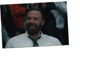 Ben Affleck Battles Alcoholism and Coaches Basketball in 'The Way Back' Trailer (Video)