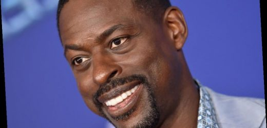 The Heartbreaking Reason 'This Is Us' Star Sterling K. Brown Changed His Name As a Teen