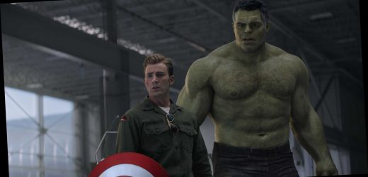 Mark Ruffalo Eyes Hulk Becoming Mentor to New Superheroes in Next MCU Phases