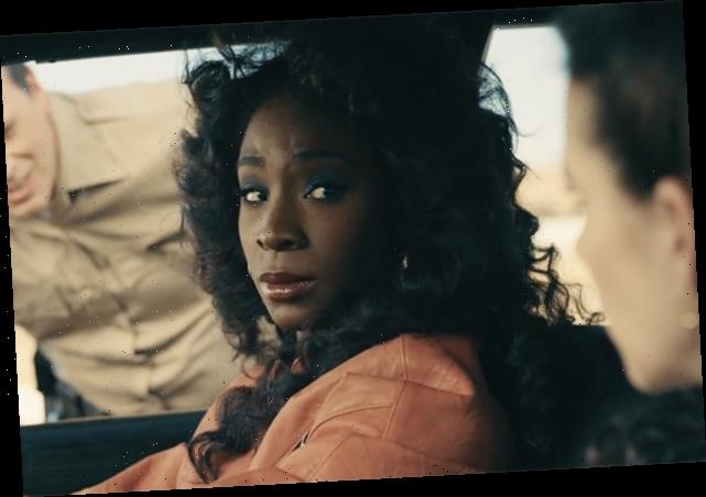 American Horror Story's Angelica Ross Previews 1984's Deadly Conclusion: Will Donna Live to Be the Final Girl?