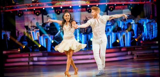 Neil Jones is OUT of Strictly for second week in a row – details