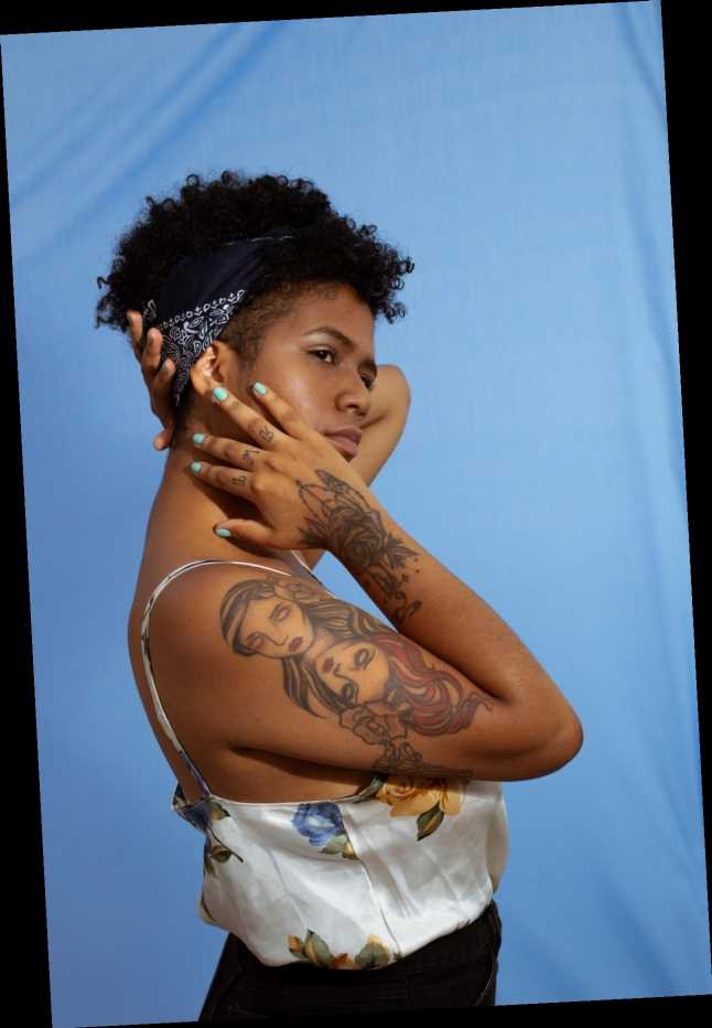 4 Myths About Tattooing On Dark Skin That Are Completely Untrue Worldvoz