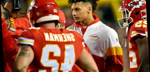 What return of Chiefs' Patrick Mahomes will mean for NFL
