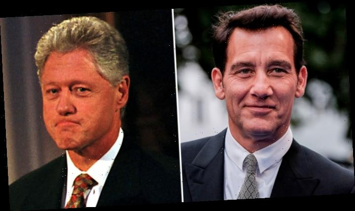 'Impeachment: American Crime Story' Casts Clive Owen as Bill Clinton