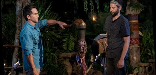 Producers Are Considering Changes To 'Survivor' After This Season's #MeToo Moment
