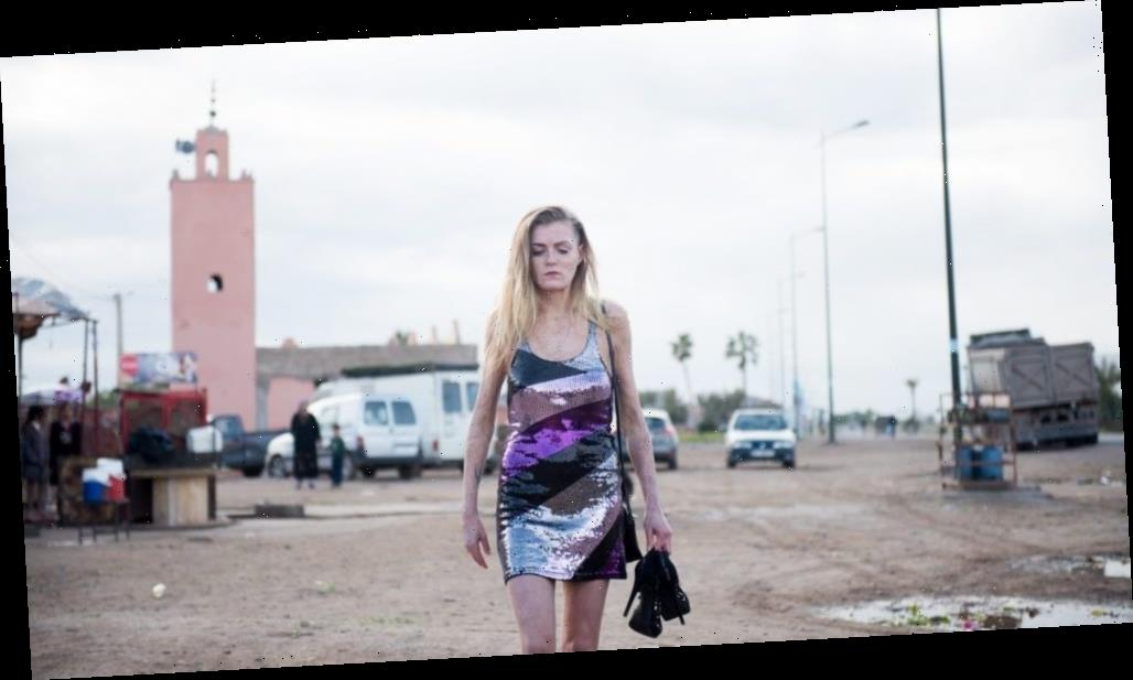 Brit Drama 'Dirty God' Starring Vicky Knight Acquired By Dark Star Pictures – AFM