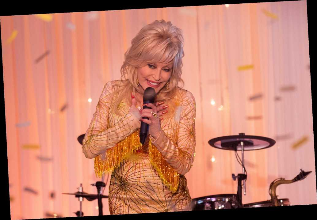 Why Dolly Parton is the queen of country