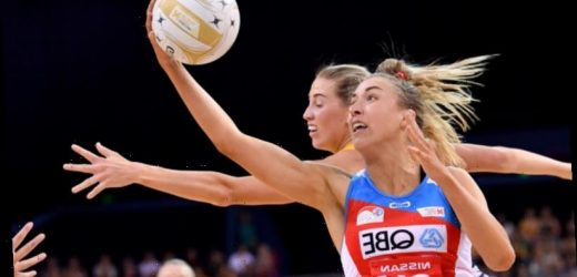 Coach challenges Swifts to lift: 'I want us to make a statement'