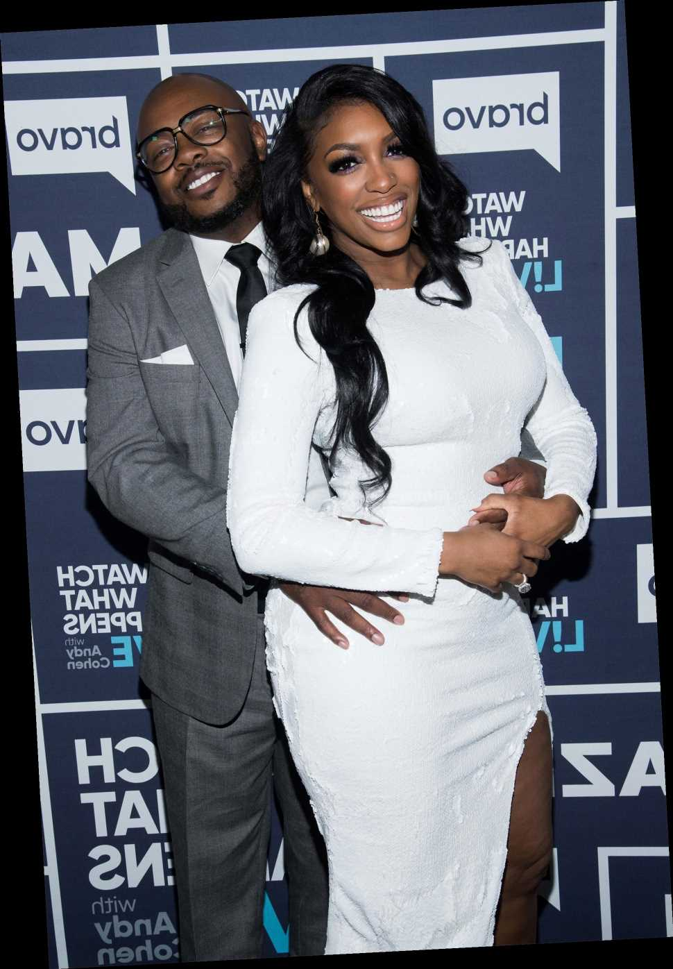 Porsha Williams Still Hopes to 'Get Married on Television' After Fiancé's Cheating Scandal