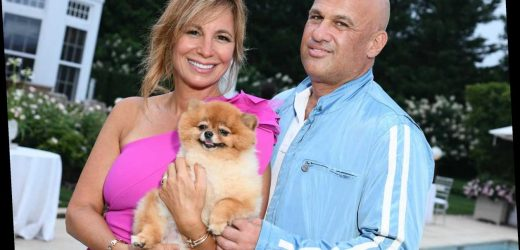 Jill Zarin would consider having a TV wedding