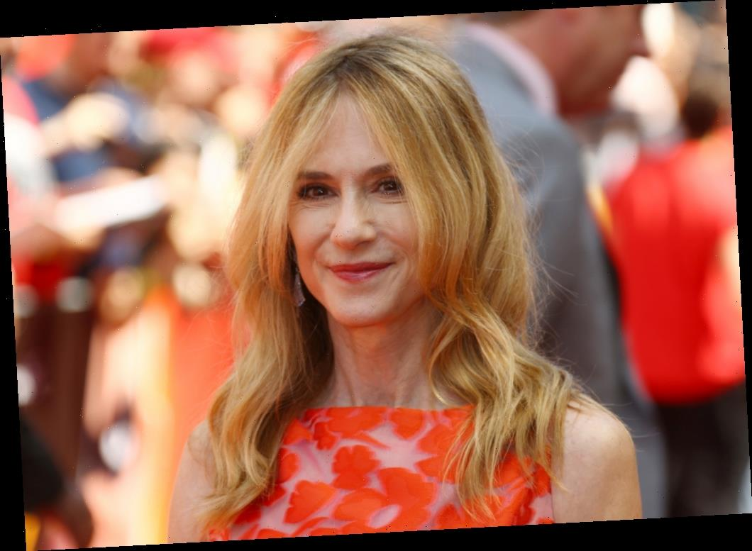 Holly Hunter Joins Ted Danson in NBC's L.A. Mayor Comedy From Tina Fey