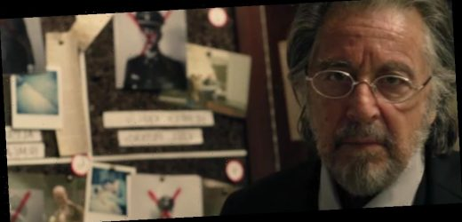 'Hunters' Trailer: Al Pacino Hunts Nazis in this Amazon Series From Producer Jordan Peele