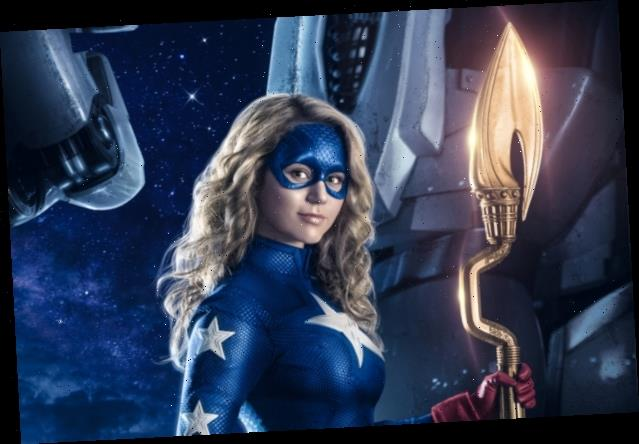 'Stargirl' Series to Air on Both DC Universe and The CW