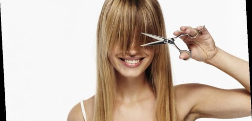 Does cutting your hair actually make it grow faster?