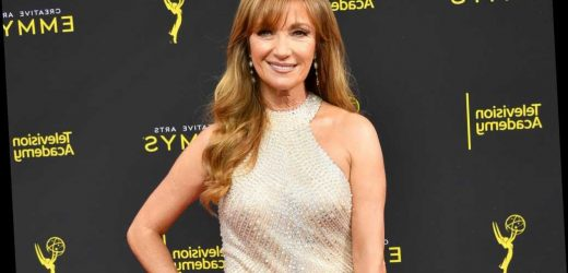 Jane Seymour, 68, says 'not every designer will dress someone my age'