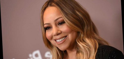 Mariah Carey's Holiday Gift Guide on Amazon Is Incredible