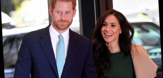 Are Prince Harry and Meghan Markle the Real-Life Inspiration of a Popular Netflix Movie?