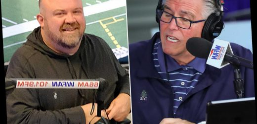 WFAN helpless in Mike Francesa disaster as Chris Carlin moves closer to ESPN