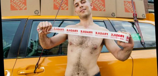 NYC Taxi Drivers Calendar says goodbye with final saucy edition