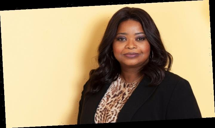 Octavia Spencer to Receive Producers Guild's Visionary Award