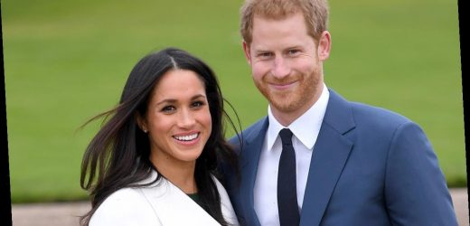 Meghan Markle & Prince Harry share message about 'courage' after admitting their royal struggles