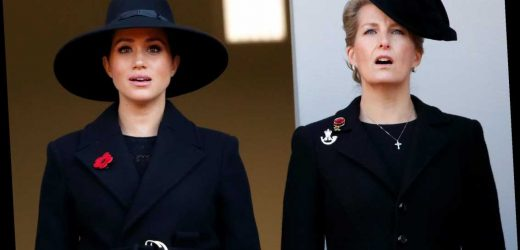 Stella McCartney under fire over Meghan Markle Instagram: 'Pretty shocked'