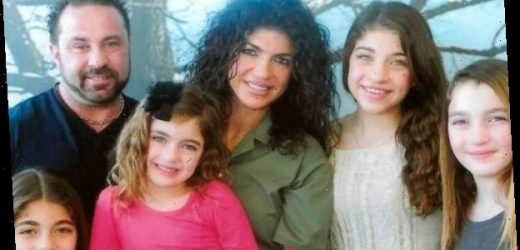 Relive Teresa and Joe Giudice's Sweetest Family Moments Amid Reunion